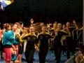 Team Aerobic SM 2016 Jugend 1