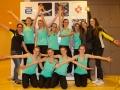 Team Aerobic SM 2016 Jugend 10
