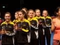 Team Aerobic SM 2016 Jugend 5