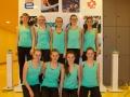 Team Aerobic SM 2016 Jugend 7