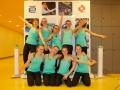 Team Aerobic SM 2016 Jugend 8
