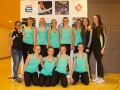 Team Aerobic SM 2016 Jugend 9