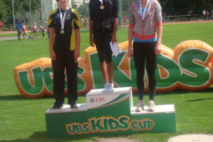 Kids Cup Final 2012