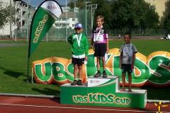 Kids Cup Final 2013