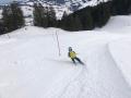 Skirennen 2019 18