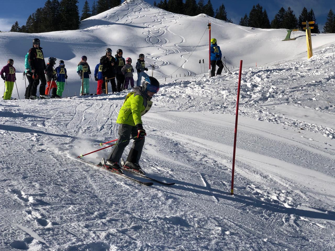 Skirennen KitzbГјhel 2020