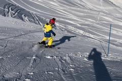 Skirennen 2020